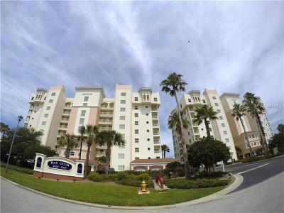 Palmetto Condo For Sale: 2825 Terra Ceia Bay Boulevard #1903
