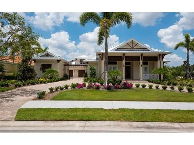Lakewood Ranch, Lakewood Rch, Lakewood Rn Single Family Home For Sale: 15903 Clearlake Avenue