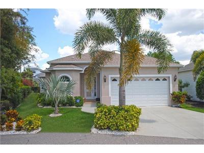 Bradenton, Lakewood Ranch, Longboat Key, Sarasota, Longboat, Nokomis, North Venice, Osprey, Siesta Key, Venice Single Family Home For Sale: 2411 89th Street NW