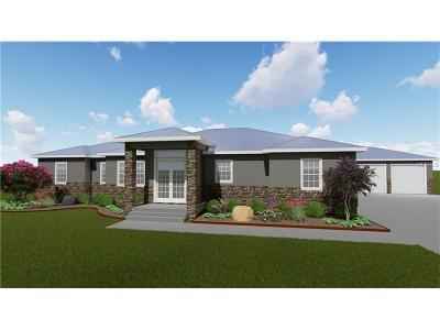 Sarasaota, Sarasota, Sarsota Single Family Home For Sale: 7855 Palmer Boulevard