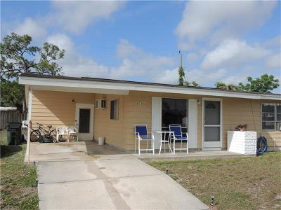 Single Family Home For Sale: 8135 Cristobal Avenue