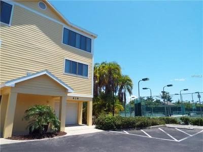 Longboat Key Condo For Sale: 618 Cedars Court #618