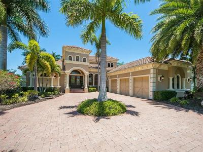 Lakewood Ranch, Lakewood Rch, Lakewood Rn Single Family Home For Sale: 12603 Elgin Terrace