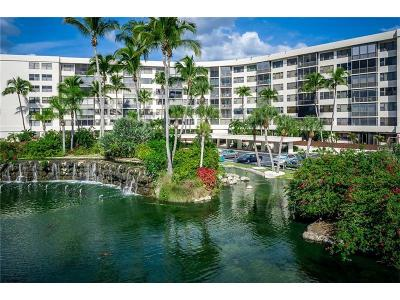Condo For Sale: 5855 Midnight Pass Road #409
