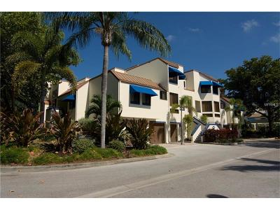 Longboat Key Condo For Sale: 1912 Harbourside Drive #604