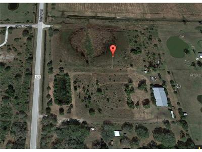 Myakka City Residential Lots & Land For Sale: 6905 County Road 675