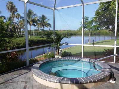 Osprey FL Single Family Home For Sale: $1,085,000