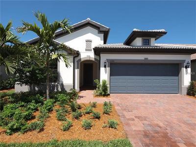 Single Family Home For Sale: 11081 Sandhill Preserve Drive