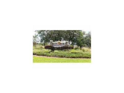 Myakka City Residential Lots & Land For Sale: 40805 E 11th Avenue