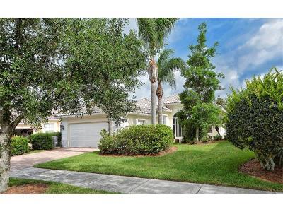Single Family Home For Sale: 5872 Ferrara Drive