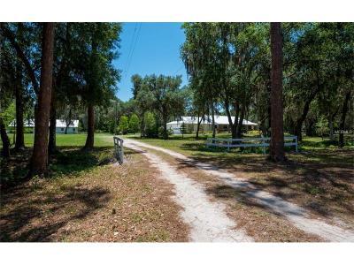 Myakka City Multi Family Home For Sale: 24004 69th Avenue E