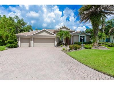 Sarasota Single Family Home For Sale: 7930 Keryn Hammock Court