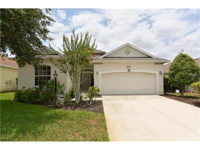 Lakewood Ranch Single Family Home For Sale: 6222 Willet Court