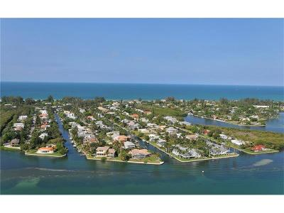 Longboat Key Residential Lots & Land For Sale: 724 Marbury Lane