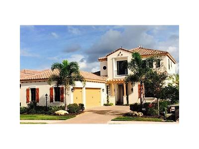 Lakewood Ranch Single Family Home For Sale: 7413 Haddington Cove