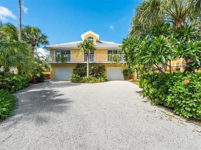 Nokomis FL Single Family Home For Sale: $1,150,000