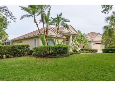 University Park Single Family Home For Sale: 7210 Saint Johns Way