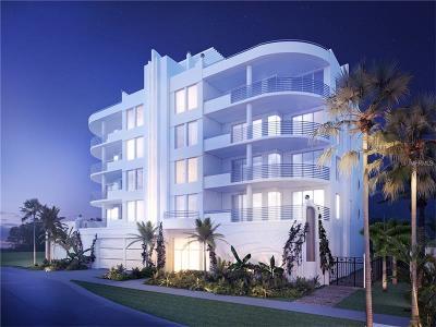 Sarasota Condo For Sale: 609 Golden Gate Point #300