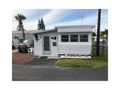 bradenton beach Co-op For Sale: 2601 Gulf Drive N #412