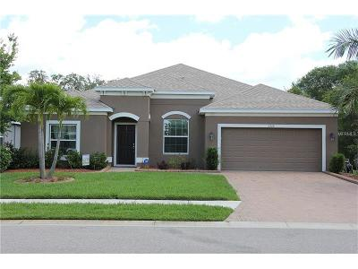 Ellenton Single Family Home For Sale: 6728 49th Court E