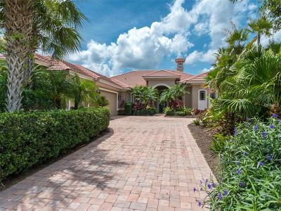 Sarasota Single Family Home For Sale: 9314 McDaniel Lane