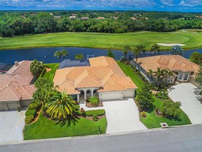 Waterlefe Golf & River Club Single Family Home For Sale: 832 Whooping Crane Court