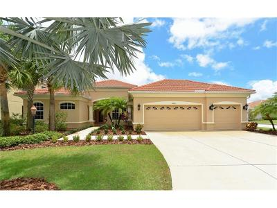 Lakewood Ranch Single Family Home For Sale: 14924 Bowfin Terrace