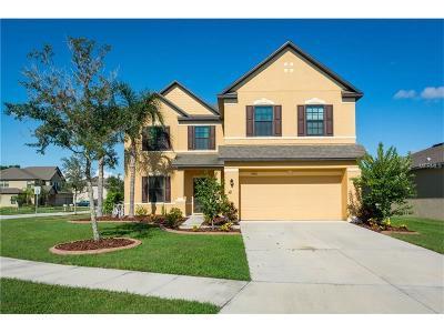 Palmetto Single Family Home For Sale: 6322 73rd Avenue E