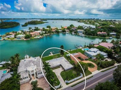 Sarasota, Lakewood Ranch Residential Lots & Land For Sale: 830 Siesta Drive