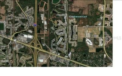 Manatee County Commercial For Sale: 4803 Lena Road