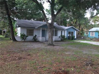 Sarasota Single Family Home For Sale: 3803 Rilma Avenue