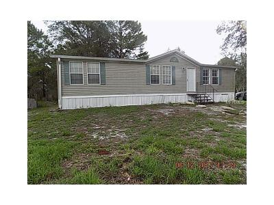 Myakka City Mobile/Manufactured For Sale: 44225 State Road 64 E