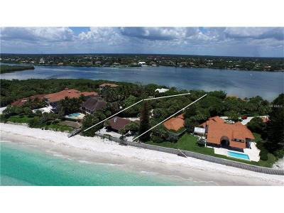 Nokomis Residential Lots & Land For Sale: 2417 Casey Key Road