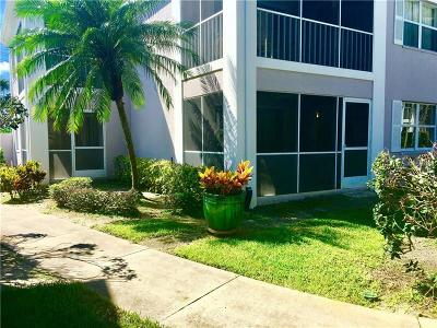 Palm Island, Port Charlotte, Punta Gorda, Marco Island, Naples, Apollo Beach, Bonita Springs, Cape Coral, Fort Myers, Bradenton Bch, Bradenton Beach, Cortez, Cortez Bradenton, Holmes Beach, Sarasota, Siesta Key Condo For Sale: 5647 Sheffield Greene Circle #29