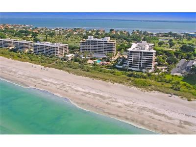 Longboat Key Condo For Sale: 565 Sanctuary Drive #B406