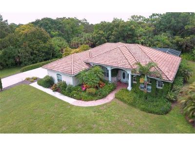 Nokomis Single Family Home For Sale: 950 Trotter Street