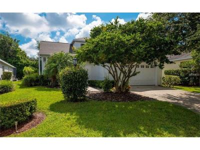 Lakewood Ranch Single Family Home For Sale
