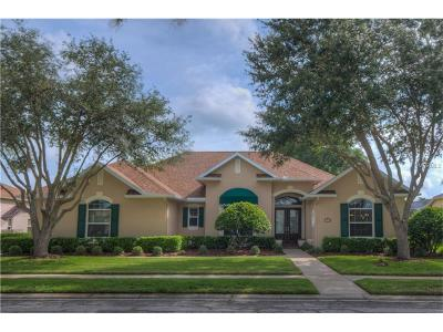 Bradenton Single Family Home For Sale: 9913 Laurel Valley Avenue Circle Circle