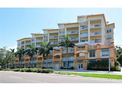 Sarasota Condo For Sale: 1188 N Tamiami Trail #202