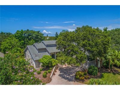 Single Family Home For Sale: 5323 Siesta Cove Drive