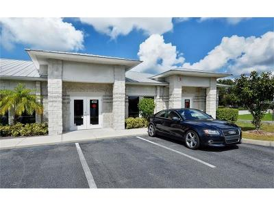 Osprey Commercial For Sale: 410-412 S Tamiami Trail #412