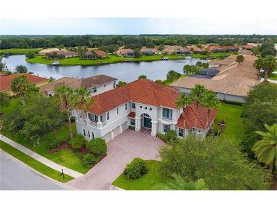 Bradenton, Bradetnon, Brandenton, Lakewood Ranch, Lakewood Rch, Lakewood Rn, Longboat Key, Sarasota, University Park, University Pk, Longboat, Nokomis, North Venice, Osprey, Sara, Siesta Key, Venice Single Family Home For Sale: 922 Maritime Court