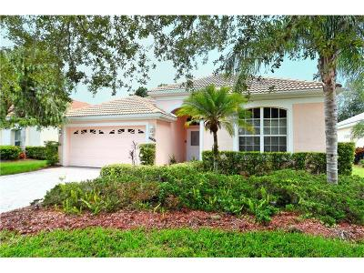 University Park Single Family Home For Sale: 6606 Copper Ridge Trail