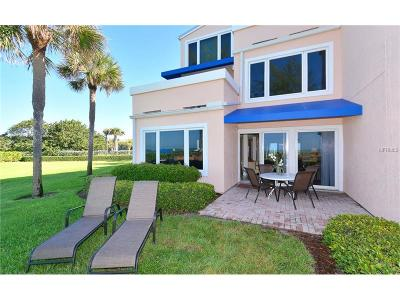 Longboat Key Condo For Sale: 4725 Gulf Of Mexico Drive #103