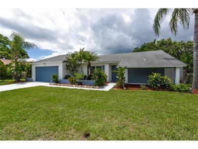 Single Family Home For Sale: 3821 Easton Street