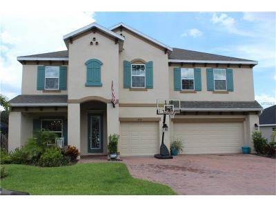 Ellenton Single Family Home For Sale: 4970 60th Avenue Circle E