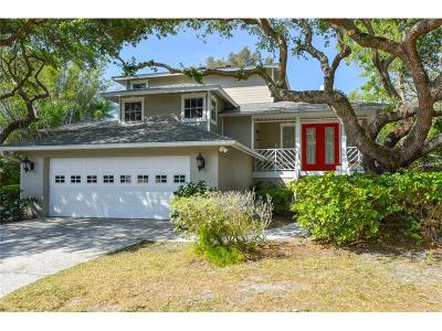 Single Family Home For Sale: 1232 Oyster Cove Drive
