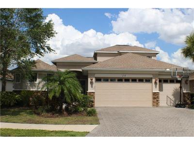 Lakewood Ranch Single Family Home For Sale: 6719 Pirate Perch Trail
