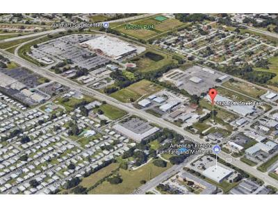 Palmetto Residential Lots & Land For Sale: 1120 10th Street E