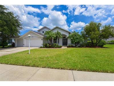 Lakewood Ranch Single Family Home For Sale: 11320 Rivers Bluff Circle